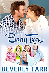 The Baby Tree (Christian Romance)