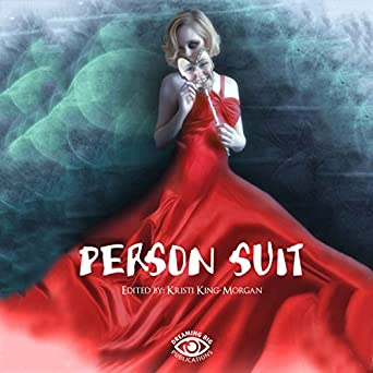 Amazon com: Person Suit: An Anthology of Life, Loss, Love, Pain, and