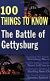 The Battle of Gettysburg, Sandy Allison, 0811734250