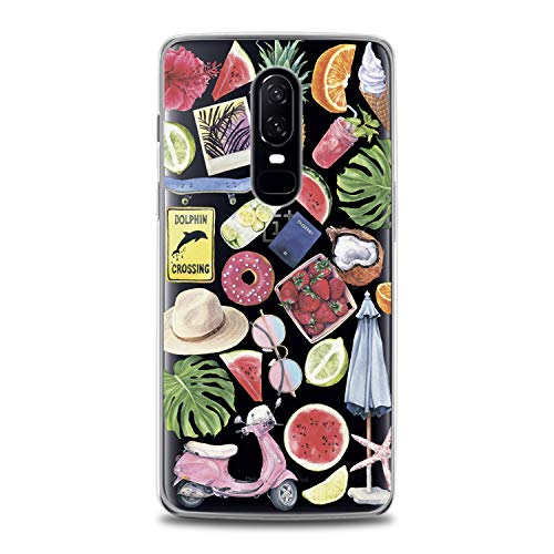 Lex Altern TPU Case for OnePlus 7 Pro