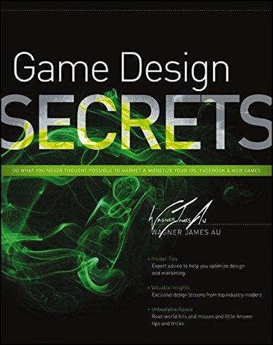 Download Game Design Secrets pdf epub