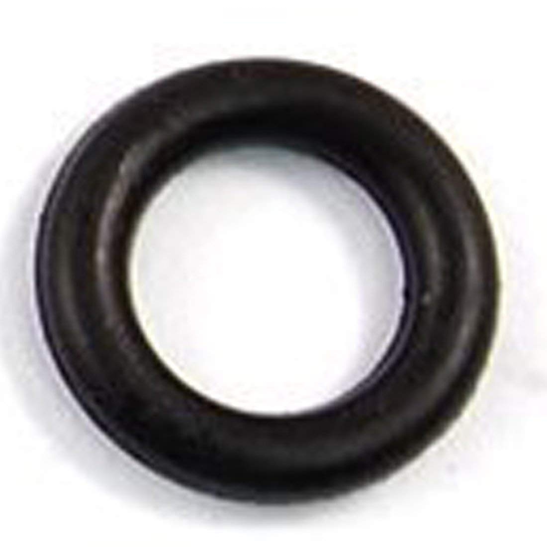 Yevison 50 pieces black Nitrile rubber O Ring Seals Washers 12 mm x 2,5 mm x 7 mm Durable and Useful by Yevison