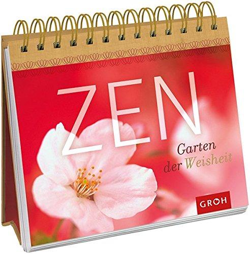 Zen - Garten der Weisheit