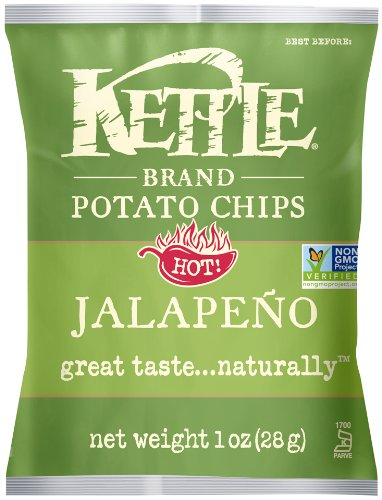 jalepeno chips kettle - 1