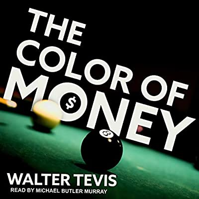 The Color of Money: Amazon.es: Tevis, Walter, Murray, Michael Butler: Libros en idiomas extranjeros