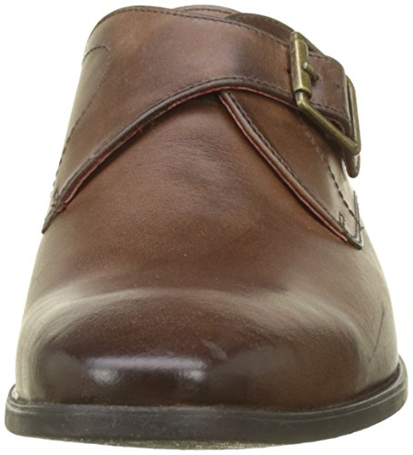 Brown Herren 200 Waxy Brown Florin Moccasins Base London 6nY0gqxO