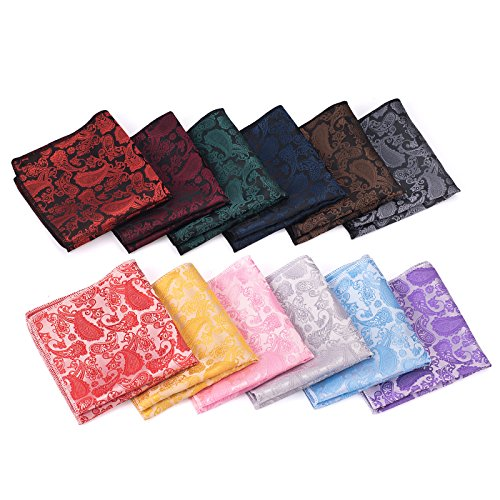 - Pocket Square For Men Assorted