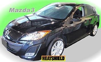 mazda 3 2013 custom. sunshade for mazda 3 2010 2011 2012 2013 heatshield customfit 1214 mazda custom e