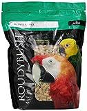 Roudybush Senior Bird Diet, Medium, 44-Ounce