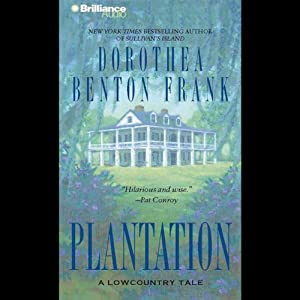 Plantation Audiobook
