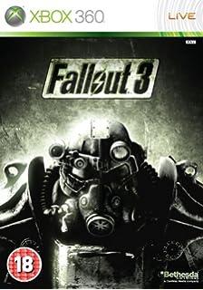 Fallout: New Vegas (Xbox 360): Amazon co uk: PC & Video Games