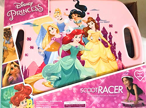 Next Sports Scoot Racer Disney Princess