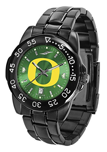 Oregon Ducks Fantom Sport AnoChrome Men's Watch