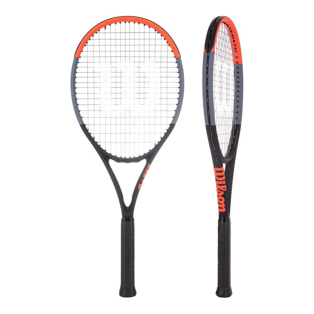 da144beba4f1f Buy Wilson Clash 100 Tennis Racket Online at Low Prices in India ...