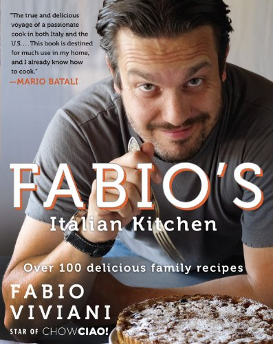 Fabio's Italian Kitchen by Fabio Viviani