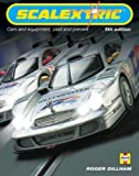 img - for Scalextric: Cars and Equipment Past and Present book / textbook / text book