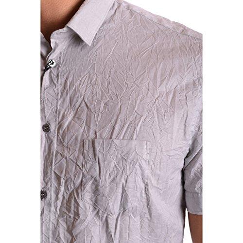 Neil Barrett Shirt PT3112 Gray by Neil Barrett (Image #4)
