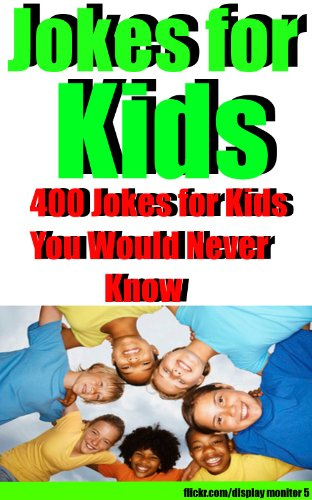 400 Chess (Jokes for Kids: 400 Jokes for Kids You Would Never Know)
