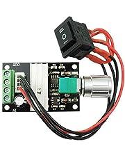 6-28V 3A 80W Reversible Pulse Width PWM DC Motor Speed Adjustable Regulator Controller Switch 1203BB