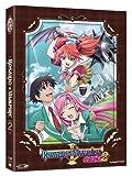 DVD : Rosario + Vampire: CAPU2 (Season 2)