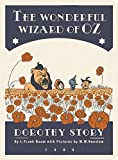 The Wonderful Wizard of Oz Stitch Small Lined Notebook: Oz7233
