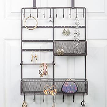 Amazoncom Large Decorative Hanging Over the door Jewelry Belt