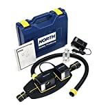 Honeywell CA231 North Battery Charger with Power Cord for CA101 and CA101D Compact Air Powered Air Purifying Respirator Assembly