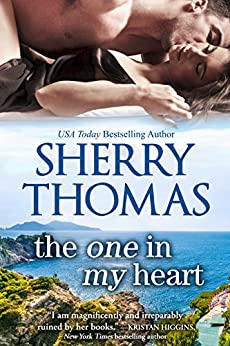 The One in My Heart by [Thomas, Sherry]