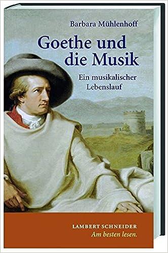 Unterrichtsmaterial Johann Wolfgang Goethe