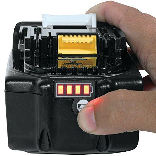 Makita XBU01PT 18V X2 LXT Lithium-Ion (36V) Cordless Blower Kit (5.0Ah)