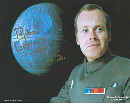 with Star Wars Photos & Autographs design