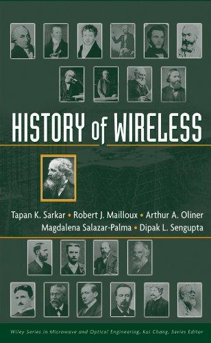 History of Wireless