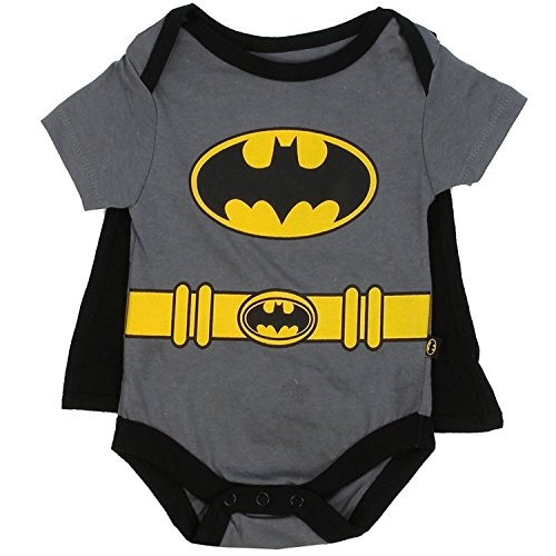 Batman Infant Baby Boys