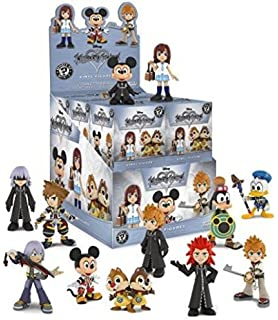 Funko Mini: Kingdom Hearts-One Mystery Figure Collectible