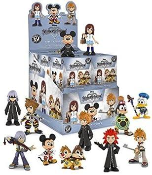 Figura Mystery Minis Disney Kingdom Hearts