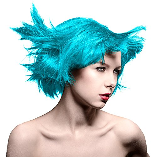 d Hair Dye - Atomic Turquoise #40 by BeWild ()
