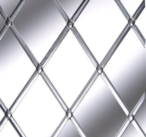 large window lead template diamonds rectangles amazon co uk