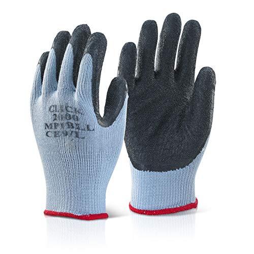 Sorte Click2000 Multi-Purpose Gloves XL Black Ref MP1BLXL [Pack 100]