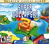 Super Collapse Triple Pack: Super Collapse 2 + 3 + Puzzle Gallery