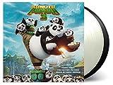Kung Fu Panda 3 (180G) O.S.T.