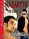 Nazaryth [The Exiled 1] (Siren Publishing Everlasting Classic ManLove)