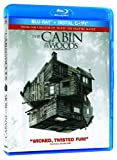 The Cabin in the Woods / La cabane dans les bois (Bilingual) [Blu-ray + Digital Copy]
