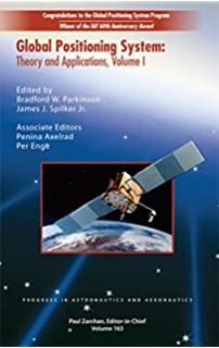 Understanding gps principles and applications second edition global positioning system theory applications volume one progress in astronautics fandeluxe Gallery