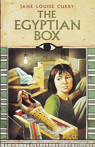 egyptian box - 8