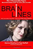 Brainlines, Donna Sheehan and Paul Reffell, 1490585931