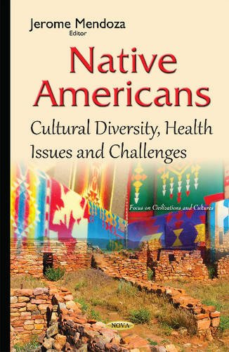 the cultural dilemma of native americans Us immigrants and the dilemma of  cultural pluralism, the  the belief on the part of 'native americans' that foreigners should give up their past.