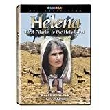Great People of the Bible: Helena - First Pilgrim to the Holy Land