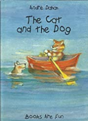 The Cat and the Dog (Books are Fun) por…