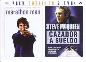 Cazador A Sueldo + Marathon Man [DVD]