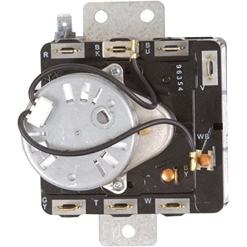 Kenmore Dryer Timer Control GSU630299 Model M460-G compatible with on